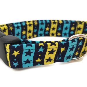Stars & Stripes Dog Collar