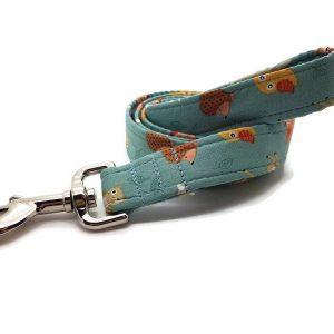 Forest Friends Dog Lead