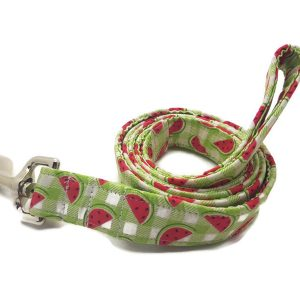 Watermelons Dog Lead